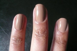 Giddy-Up: OPI San Tan-Tonio