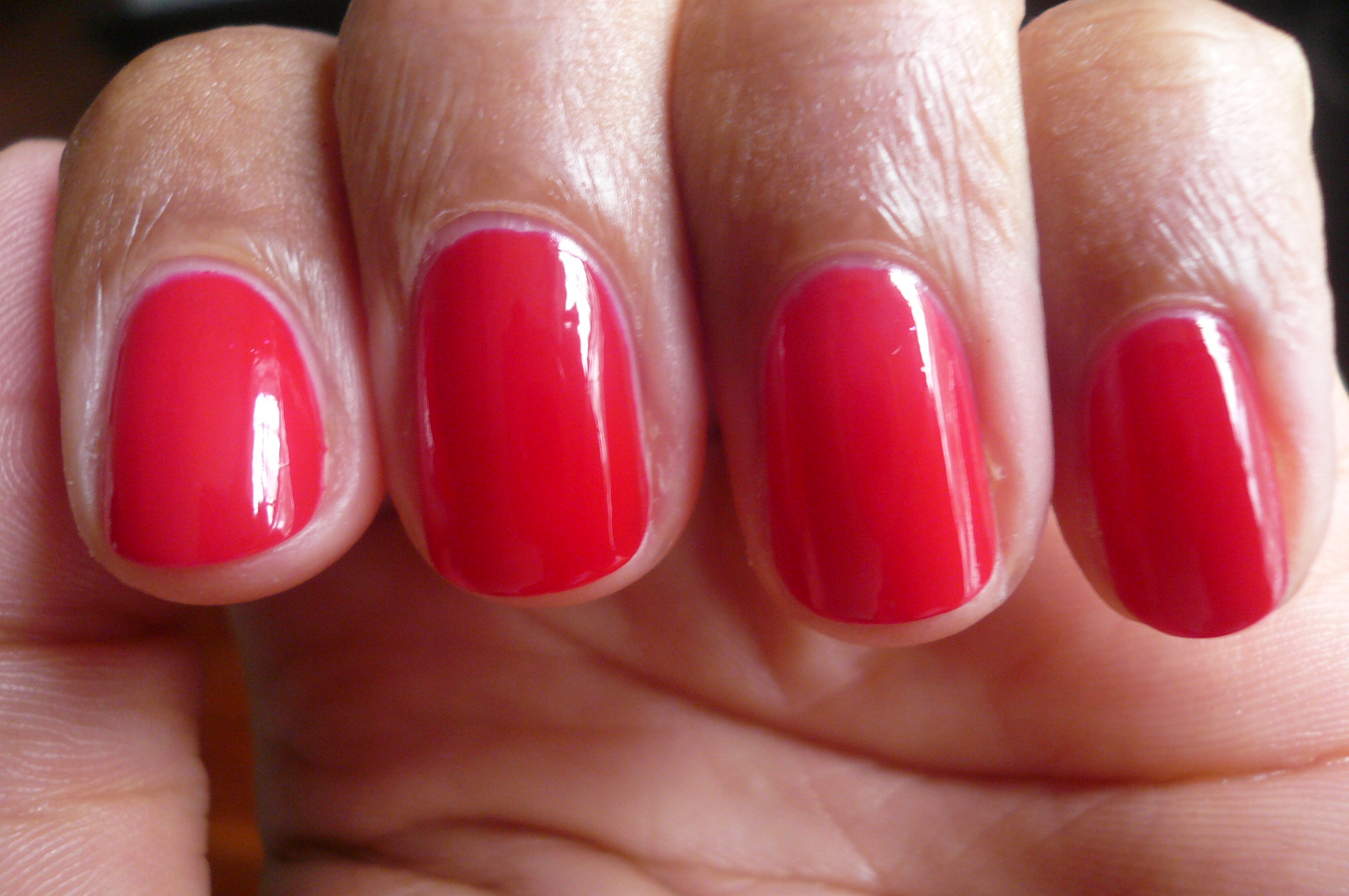 Essie Nail Polish London - Creative Touch