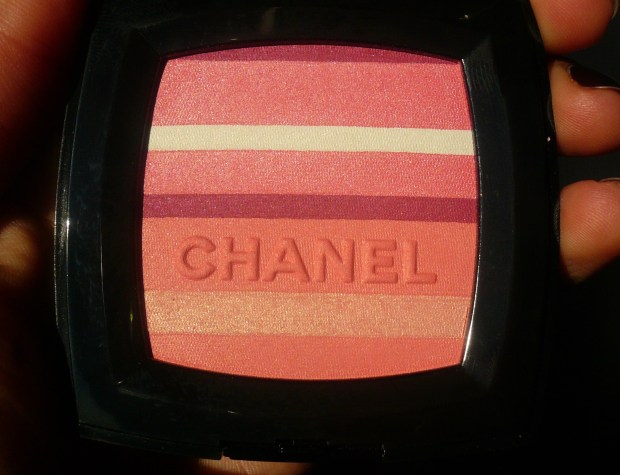 Chanel Blush Horizon de Chanel (5)
