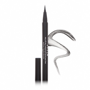 Stila Liquid Eye Liner in Alloy