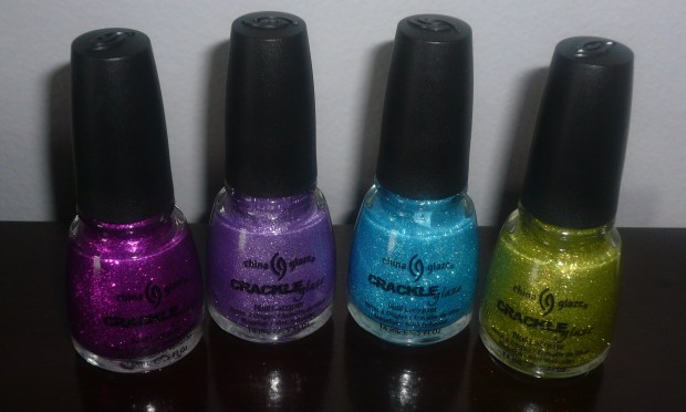 China Glaze Crackle Glitters (2)