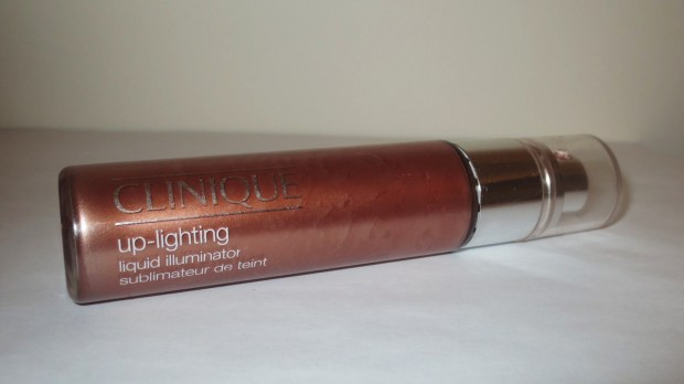 Clinique Uplighting in Bronze