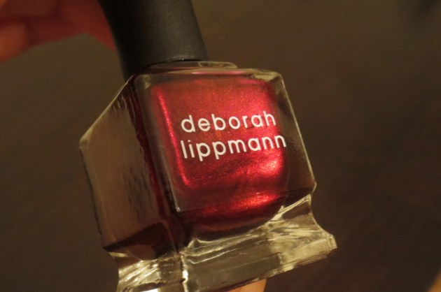 Deborah Lippmann Through the Fire (5)