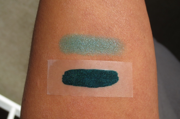 Holiday Color Swatches - Green (2)