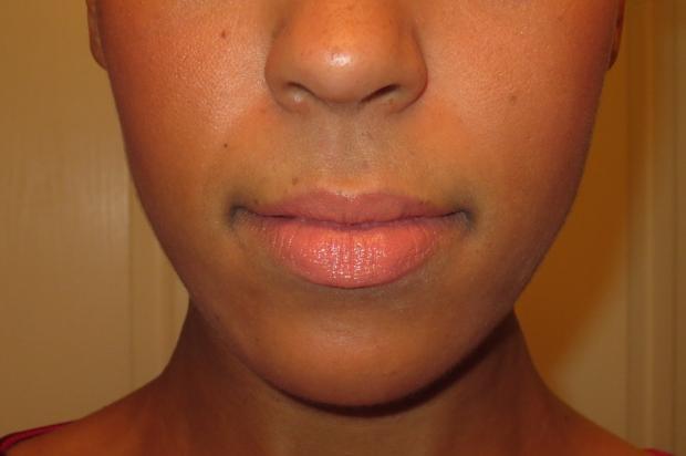 Illamasqua Intense Lipgloss in Plentiful (2)