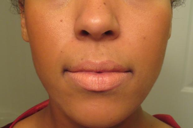 Illamasqua Lipstick in Obey