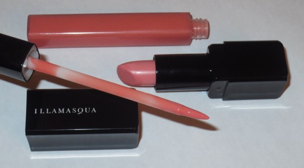 Illamasqua Twin Lip Set