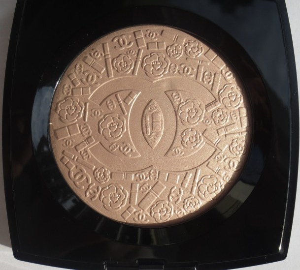 Chanel Illuminating Powder - Poudre Signee de Chanel  (8)