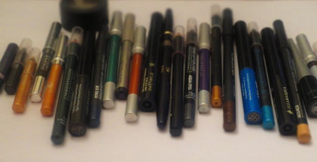 Eyeliner Collection (4)