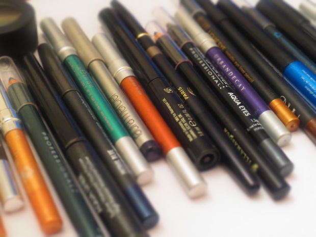 Eyeliner Collection (6)