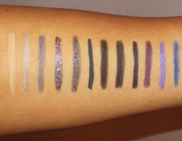 Eyeliner Collection (9)
