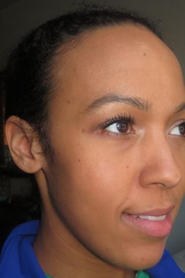 Make Up For Ever Pro Finish Powder Foundation 153 (2)