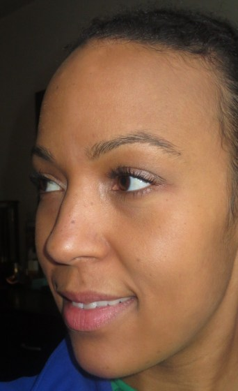 Make Up For Ever Pro Finish Powder Foundation 153 (3)