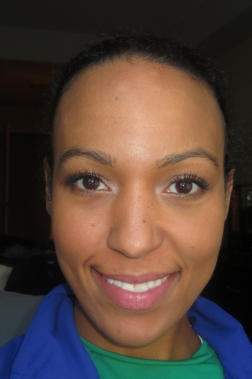 Make Up For Ever Pro Finish Powder Foundation 153 (6)