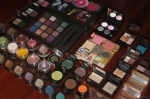 Eyeshadow Collection (3)