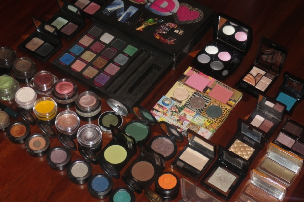 Eyeshadow Collection (3)