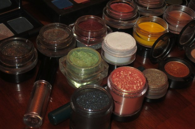Eyeshadow Collection (4)