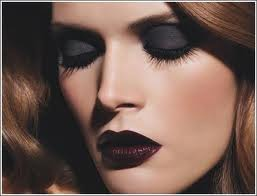 Fall - Dark lip 2