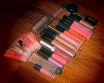 My Lipgloss Collection (2)