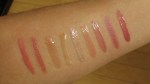 Neutral Lipglosses
