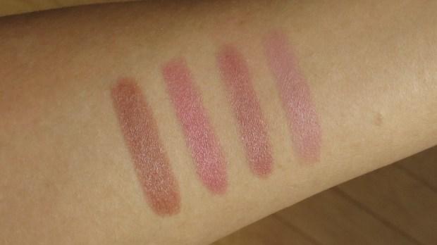Neutral Lipsticks (2)