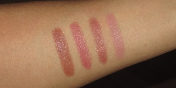 Neutral Lipsticks