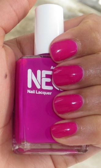 American Apparel Neon Violet swatch (6)