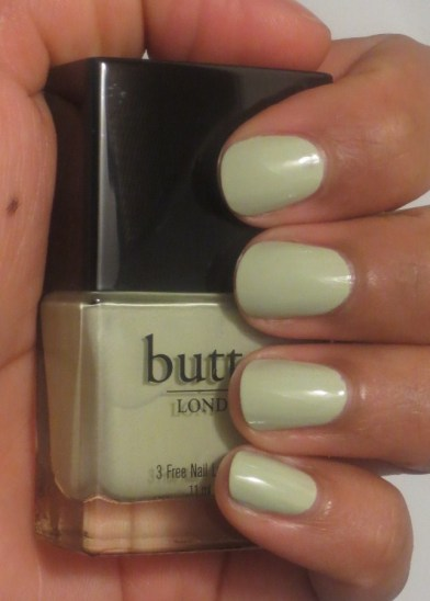 butter London Bossy Boots - Artificial Light