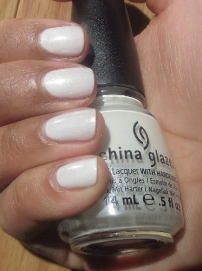 China Glaze Dandy Lyin' Around (20)
