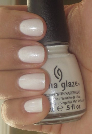 China Glaze Dandy Lyin' Around (8)