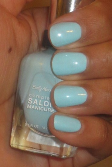Sally Hansen Barracuda swatches (3)
