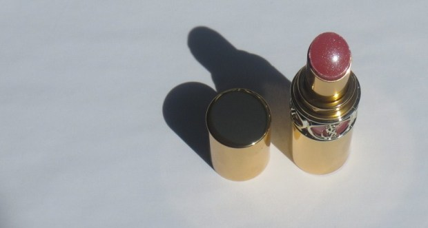 YSL Rouge Volupte Shine #8 Pink In Confidence (4)