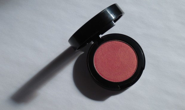 LORAC Pro Powder Cheek Stain in Coral Crush  (3)