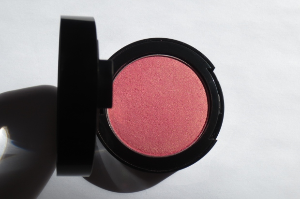LORAC Pro Powder Cheek Stain in Coral Crush  (4)