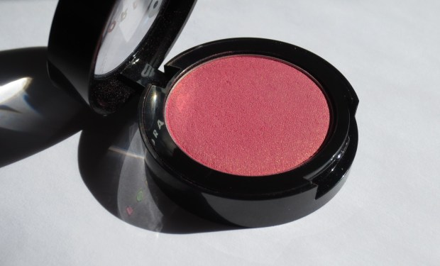 LORAC Pro Powder Cheek Stain in Coral Crush  (5)
