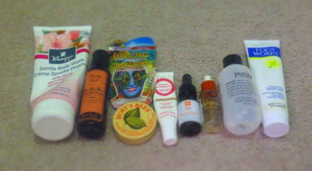 Empties July 2013 (3)
