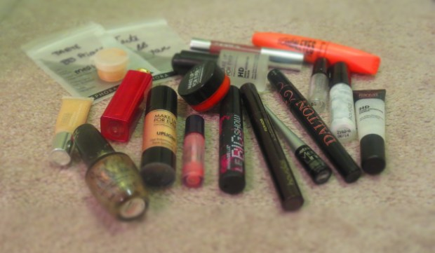 Empties July 2013 (5)