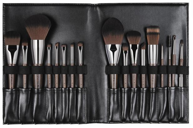 MUFE Brushes