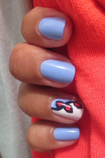 Essie nail art (2)