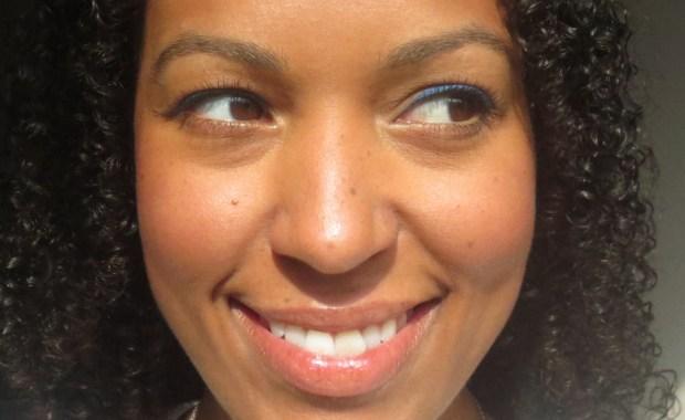 Stila Stay All Day Waterproof Liquid Eyeliner in Cobalt  (4)