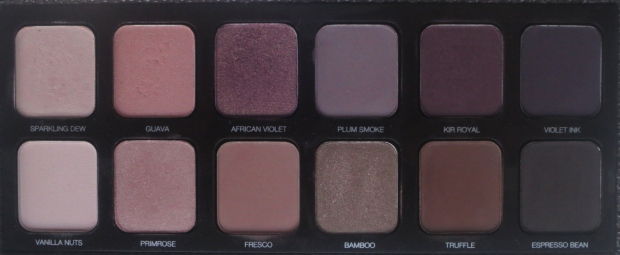 Laura Mercier Artists Palette