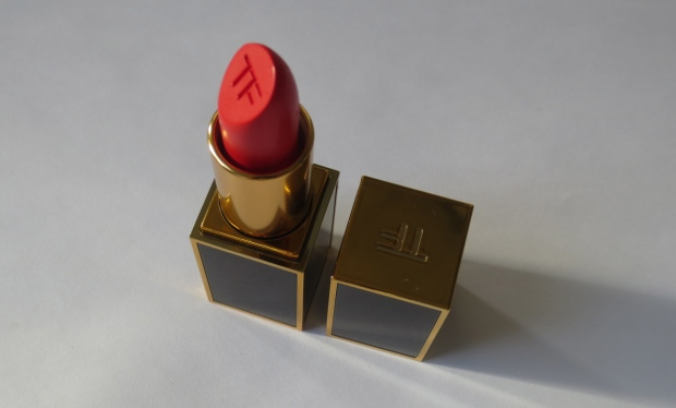 Tom Ford Lip Color in True Coral
