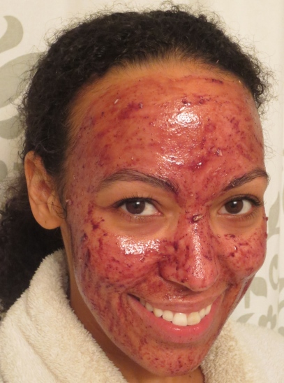 La Bella Figura Bio Active Healing Mask