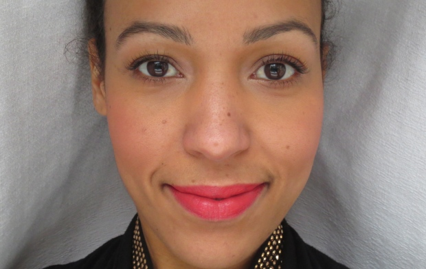 Tom Ford Cheek and Lip Color swatch