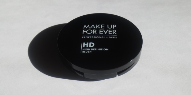 MUFE HD Second Skin Cream Blush