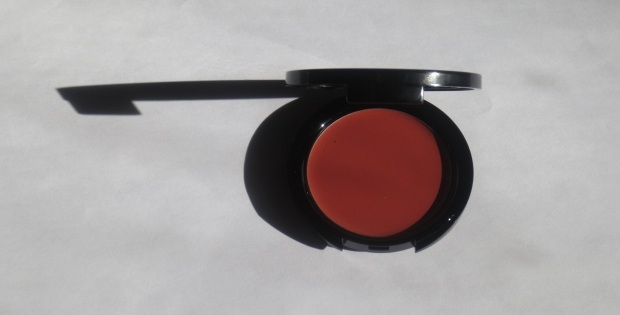 MUFE HD Second Skin Cream Blush #420
