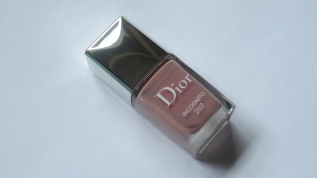 Dior Incognito vernis