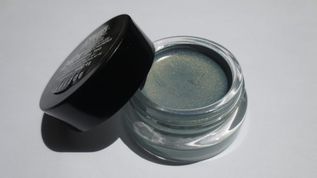 Maybelline 24hr Color Tattoo Eyeshadow in #115 Shimmering Sea