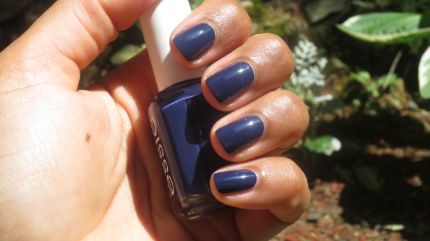 Essie No More Film swatch