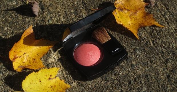 Chanel Malice Blush
